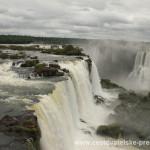 Cestovatelské přednášky - Brazílie - Vodopády Iguazu