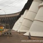 Cestovatelské přednášky - Brazílie - Itaipú