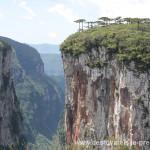 Cestovatelské přednášky - Brazílie - Kaňony