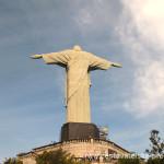 Cestovatelské přednášky - Brazílie - Rio - Ježíš