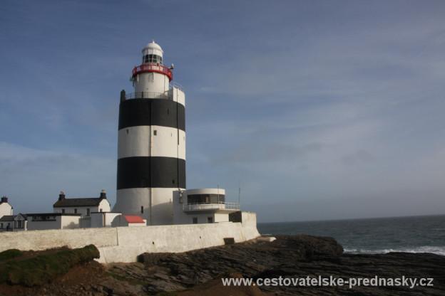 Cestovatelské přednášky - Irsko