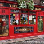 Cestovatelské přednášky - Irsko - Bar
