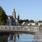 Cestovatelské přednášky - Irsko - Cork