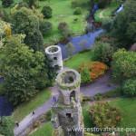 Cestovatelské přednášky - Irsko - Hrad