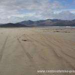 Cestovatelské přednášky - Irsko - Pláž