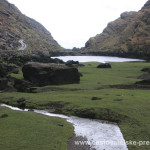 Cestovatelské přednášky - Irsko - Uklidňující krajina