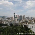 Cestovatelské přednášky - Jihovýchodní Čína - Nová zástavba