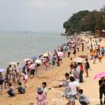 Cestovatelské přednášky - Jihovýchodní Čína - Pláž
