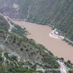 Cestovatelské přednášky - Jihovýchodní Čína - Kaňon