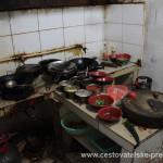 Cestovatelské přednášky - Jihovýchodní Čína - Kuchyň