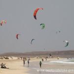 Cestovatelské přednášky - Kapverdy - Létání