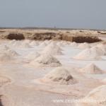 Cestovatelské přednášky - Kapverdy - Sůl