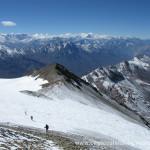 Cestovatelské přednášky - Patagonie - Hora Plomo