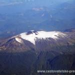 Cestovatelské přednášky - Patagonie - Punta Arenas