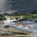 Cestovatelské přednášky - Patagonie - Puyehue