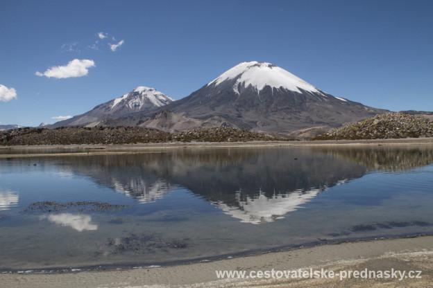 Cestovatelské přednášky - Severní Chile