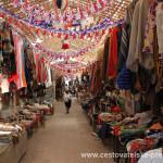 Cestovatelské přednášky - Severní Chile - Tržnice