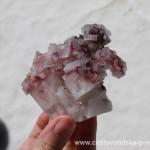 Cestovatelské přednášky - Severní Chile - Krystal soli