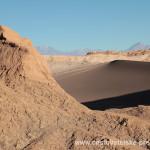 Cestovatelské přednášky - Severní Chile - Pohled z vrcholu