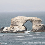 Cestovatelské přednášky - Severní Chile - Přírodní útvar