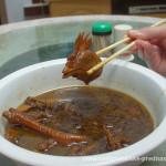 Cestovatelské přednášky - Střední Čína - Oběd