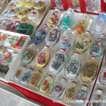 Cestovatelské přednášky - Střední Čína - Malování na sklo