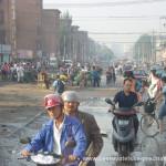 Cestovatelské přednášky - Střední Čína - Život na vesnici