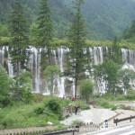 Cestovatelské přednášky - Střední Čína - Národní park