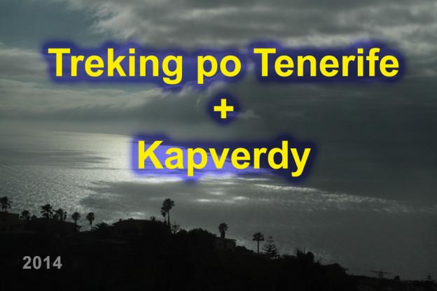Cestovatelské přednášky - Tenerife