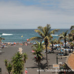 Cestovatelské přednášky - Tenerife - Puerto de la Cruz