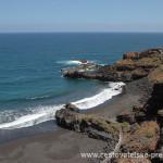 Cestovatelské přednášky - Tenerife - Krásný výhled