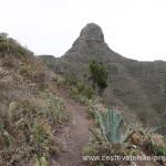 Cestovatelské přednášky - Tenerife - Pyramida Taborno