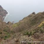 Cestovatelské přednášky - Tenerife - Pohled z Taborna