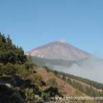 Cestovatelské přednášky - Tenerife - Hora Teide